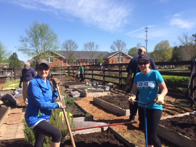 Community Garden registration runs Feb. 15 – March 15