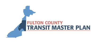 Fulton County Transit Master Plan Public Open Houses scheduled in January