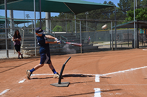 Batter up for annual Pitch Hit & Run competition April 15