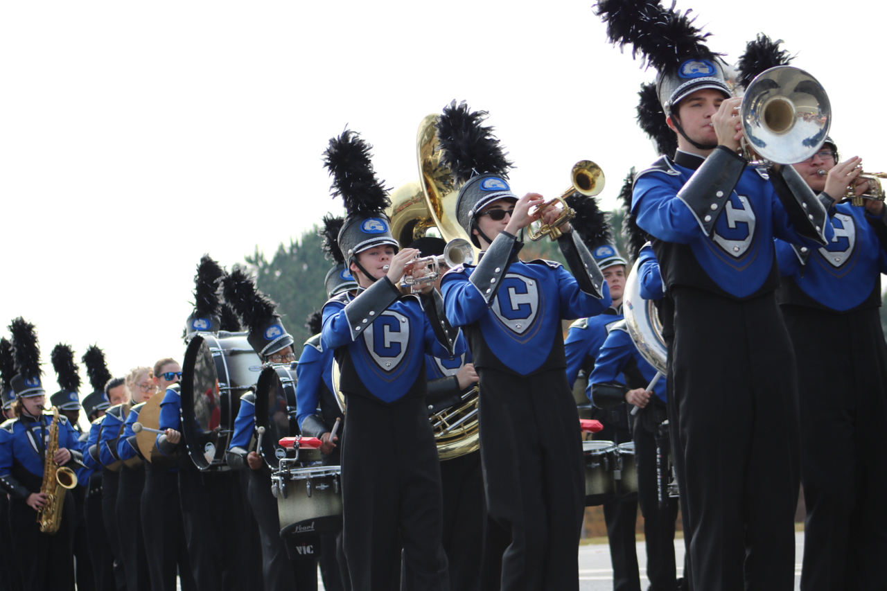 2019 Founders Day Parade set for Dec. 7 with  new parade location and route