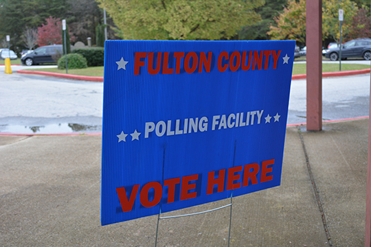 Candidates qualify for City Council election