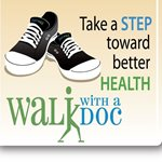 City of Johns Creek and Emory Johns Creek Hospital launch 'Walk with a Doc' program