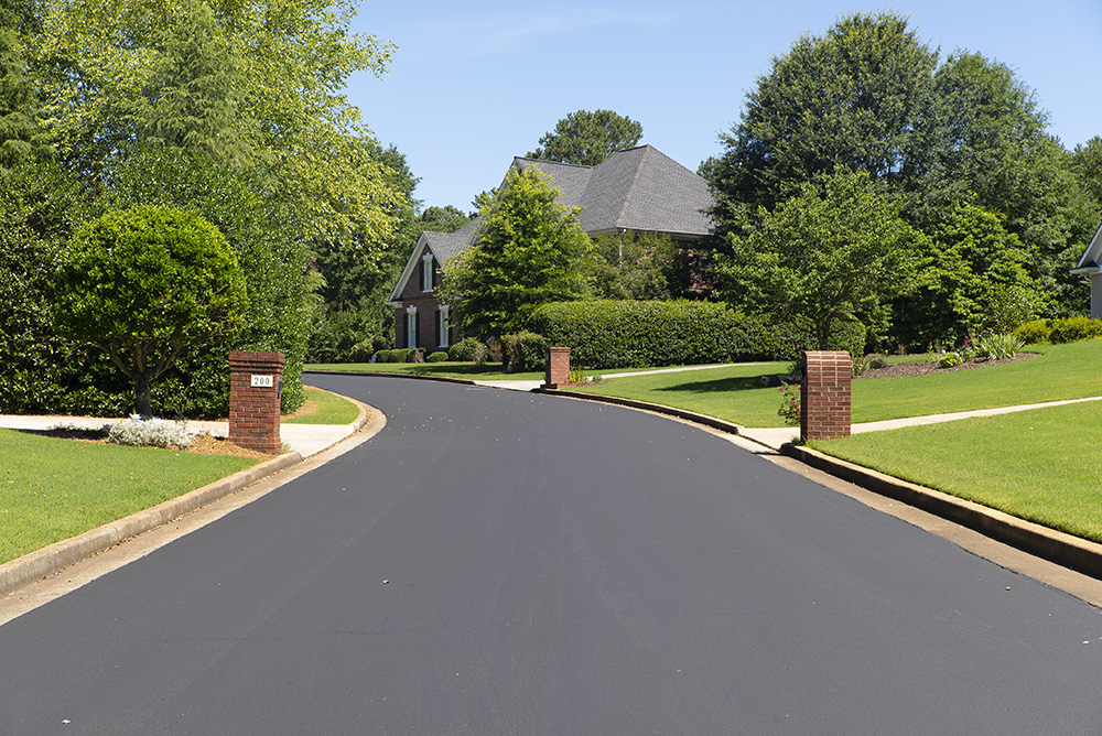 Johns Creek completes Neighborhood Repaving program