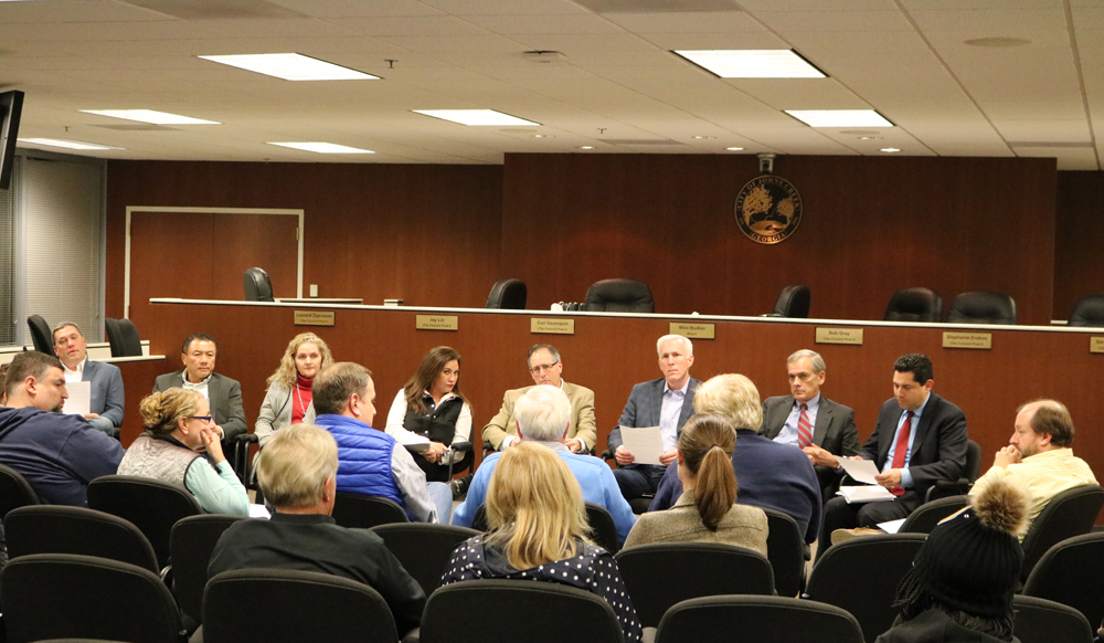 Town Hall meeting set for Thursday, Feb. 9