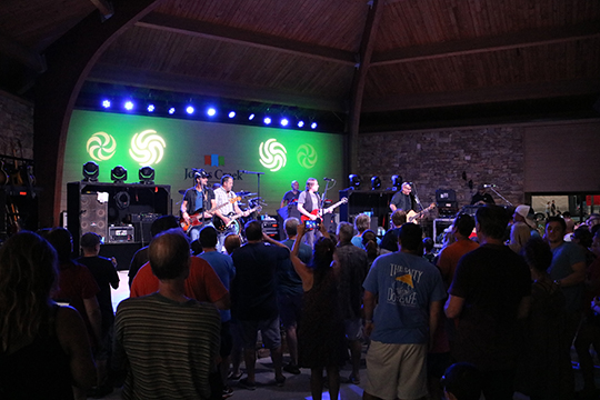 Summer Concert featuring Uptown Funk set for May 31