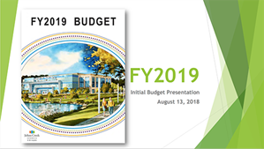 City of Johns Creek approves Fiscal Year 2019 budget