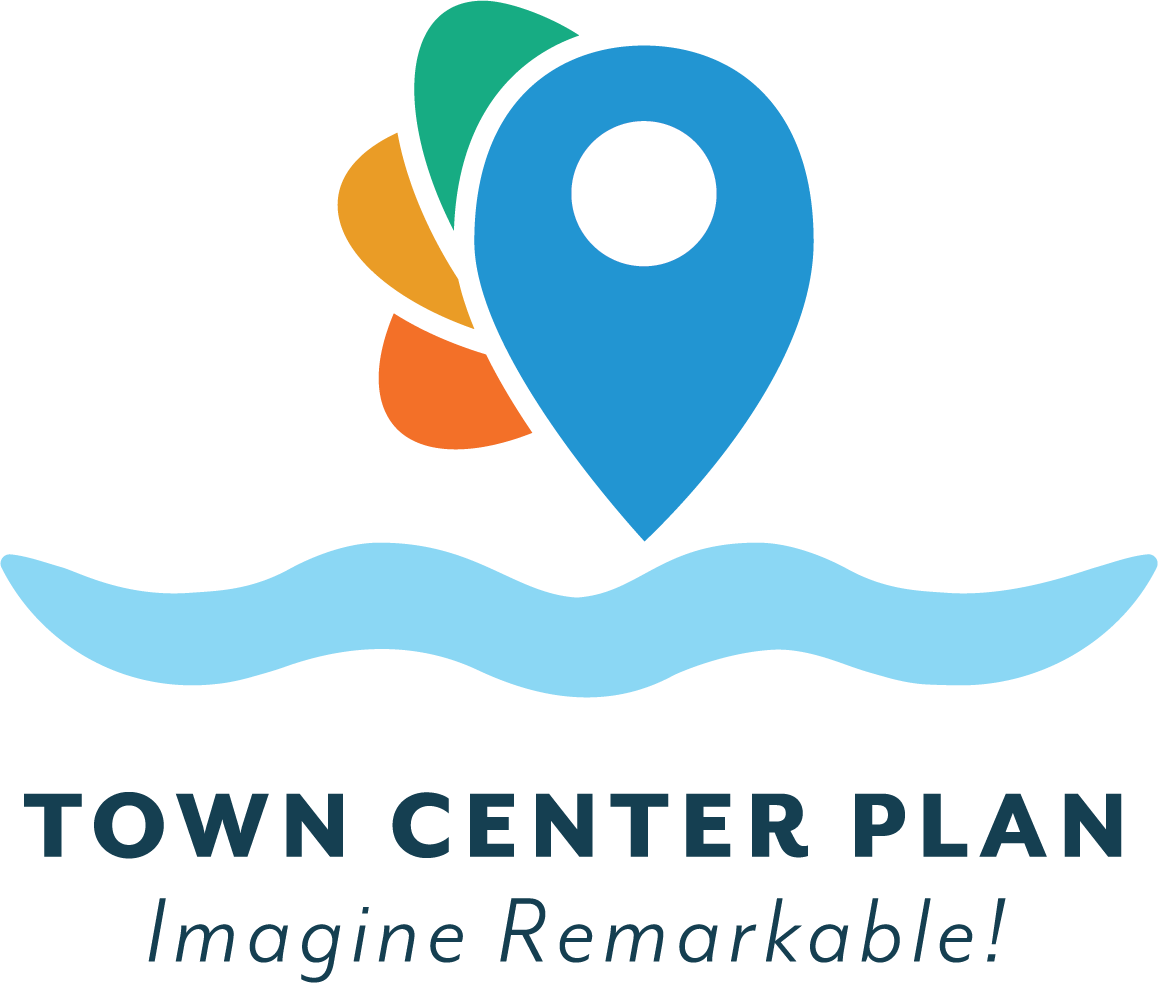 Town Center Master Plan Virtual Design Charrette set for March 1 – 4