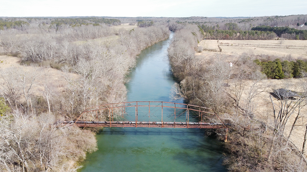 Rogers Bridge Trail to close March 1