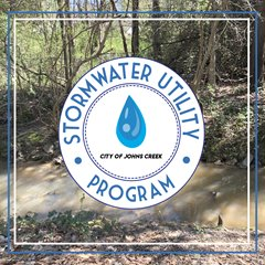 Stormwater Utility Graphic