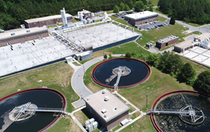 Big Creek Water Reclamation Facility