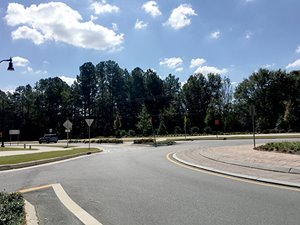 Bell-Boles Roundabout